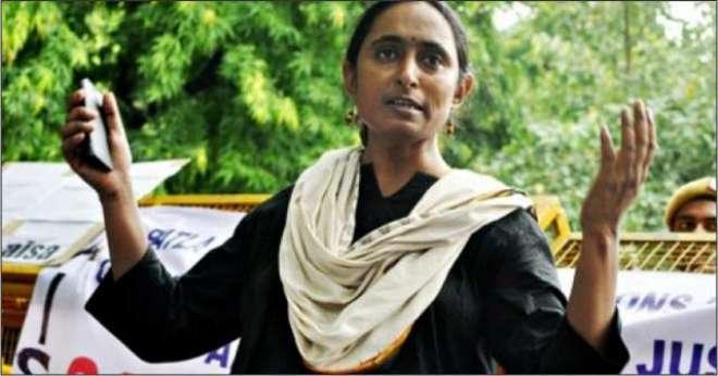 بھارتی خاتون صحافی مقبوضہ کشمیر میں بھارت کا مکروہ چہرہ سامنے لے آئیں