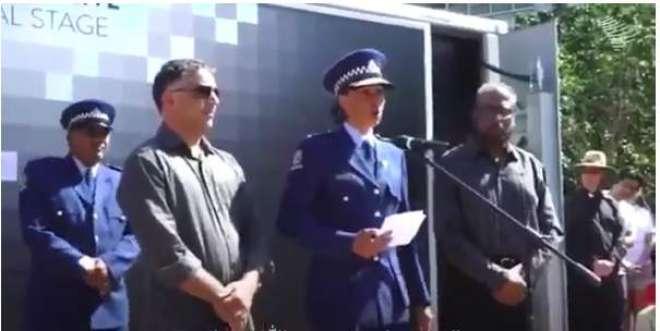 نیوزی لینڈ کی پاکستانی نژاد خاتون پولیس افسر بھی اس بار حج کی سعادت ..