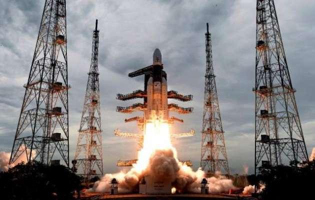 چندریان 2 کی ناکامی سے بھارت کو سبق مل گیا