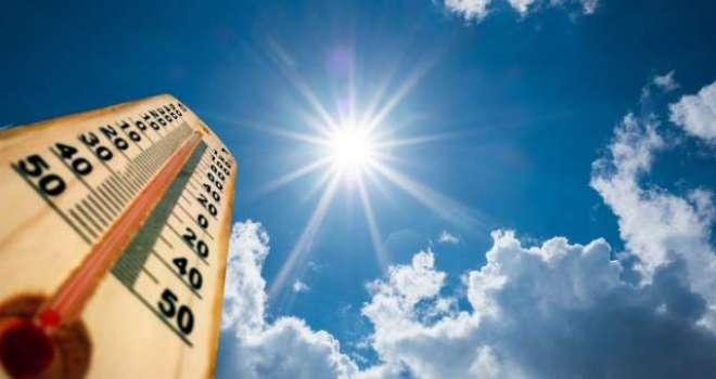 کویت، عراق اور سعودی عرب شدید ترین گرمی کی لپیٹ میں آ گئے