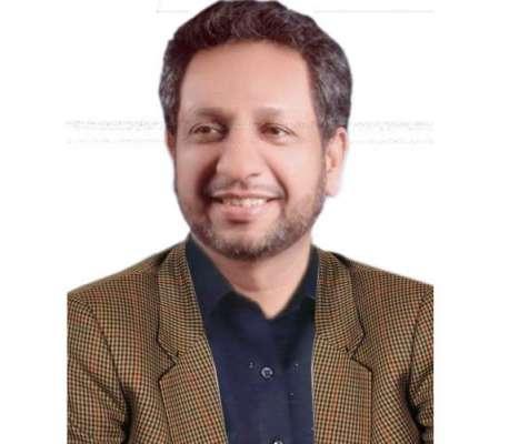 پی ڈی ایم کا الیکشن کمیشن کے سامنے سرکس ناکام رہا،ڈاکٹر شاہد صد یق