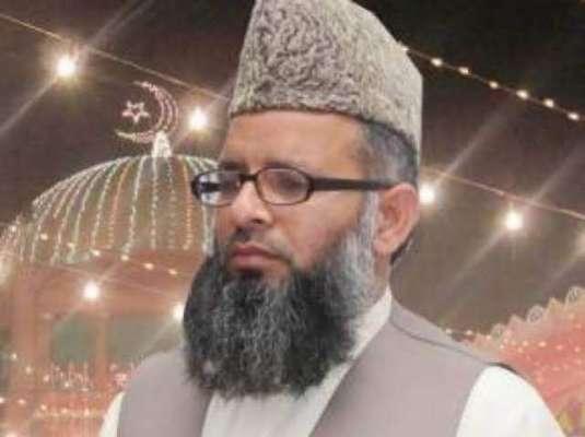 سیدنا حضرت علی ؓ کی حیات مبارکہ انسانیت کیلئے مینارہ نور ہے'ڈاکٹرراغب ..