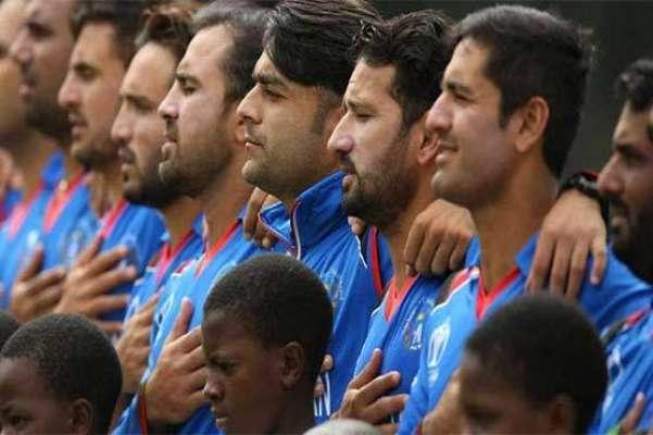 ورلڈکپ میں پاکستان سے شکست کے باعث افغان کرکٹ ٹیم کا کپتان برطرف