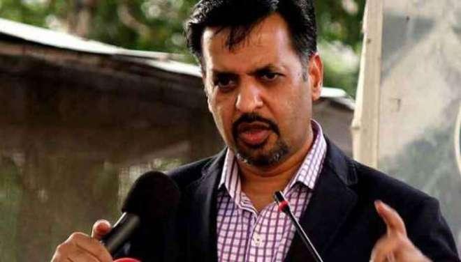 ملک اس وقت بدترین آئینی بحران میں داخل ہوگیا ہے،سید مصطفی کمال