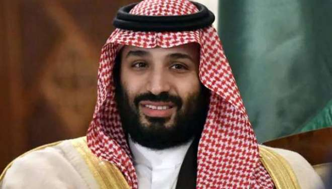 سعودی ولی عہد نے خطے کی مکمل جدید ترین کنگ عبداللہ بندرگاہ کا افتتاح ..