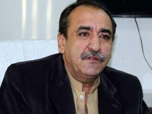 عبدالمجید اچکزئی کی بریت کا فیصلہ  ہائی کورٹ میں چیلنج کر دیا گیا
