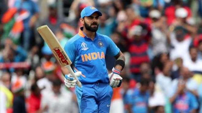 ورلڈکپ میں شکست، بھارتی ٹیم نے اپنے کپتان کوہلی کیخلاف بغاوت کردی