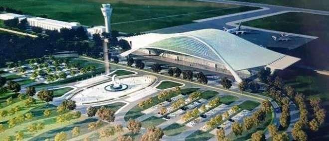 مسلسل تاخیر کے باعث گوادر بین الاقوامی ائیرپورٹ کی تعمیری لاگت میں ..