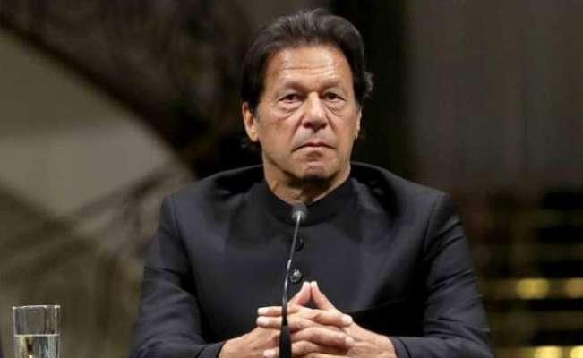 عمران خان قوم کی آخری امید ہے،اسی کا ناجائز فائدہ اٹھا رہا ہے
