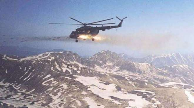پاکستان کیخلاف پوری قوت سے حملہ کرنے کا فیصلہ کر لیا گیا ہے