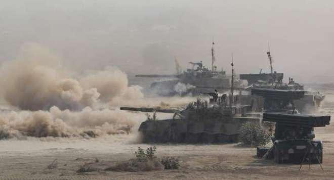 بھارت نے اپنے تمام میزائل تیار کر لیے، تمام جنگی ہتھیار بھی پاکستان ..