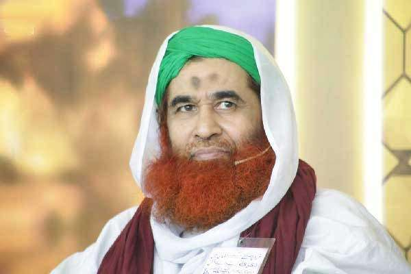 پیارے آقاؐساری کائنات کے بادشاہ ہیں، علامہ محمد الیاس قادری