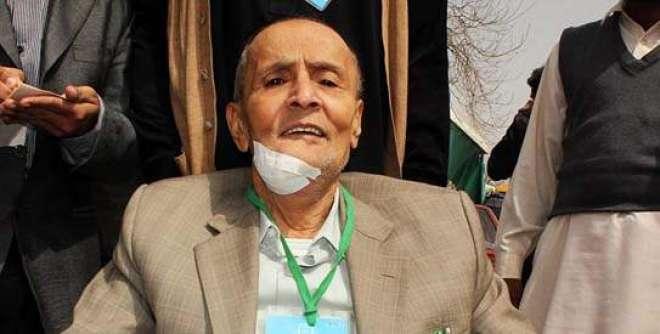 اصغر خان کیس کے اہم کردار یونس حبیب انتقال کر گئے