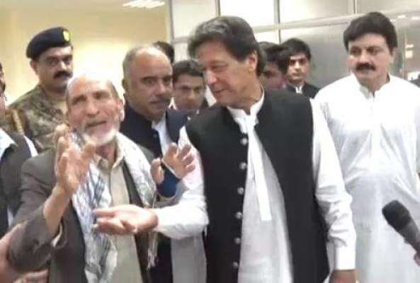 پاکستان کی تاریخ میں پہلی مرتبہ کسی وزیراعظم نے اپنے ذاتی مفادات کو ..
