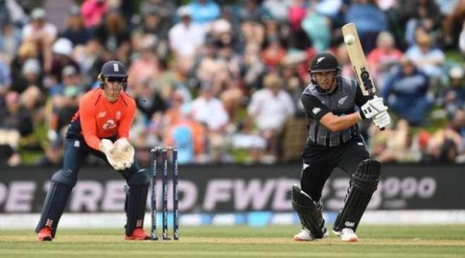 نیوزی لینڈ اور انگلینڈ کے درمیان فیصلہ کن ٹی 20 انٹرنیشنل کل کھیلا جائے ..