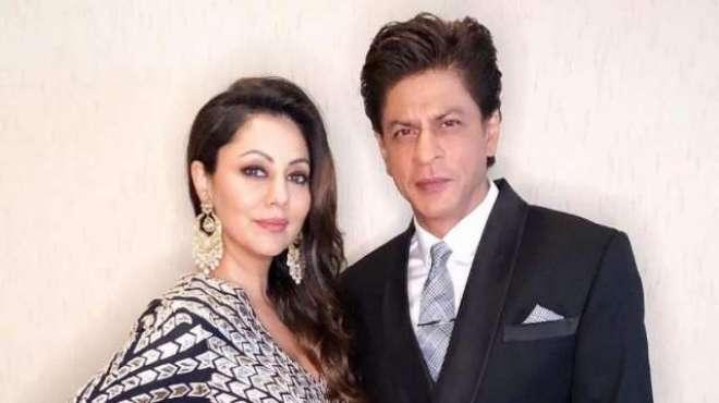 شاہ رخ اور گوری کی شادی کو 29 سال ہوگئے
