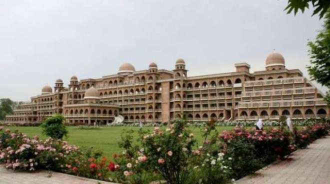 پشاور یونیورسٹی مسیحی ملازمین کے لئے ایڈوانس تنخواہ اور الائونس کا ..