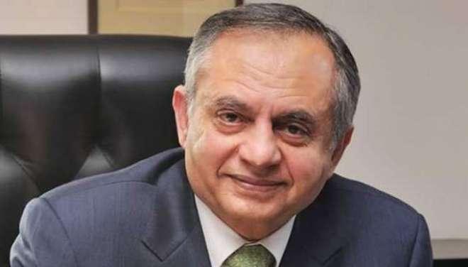 زرعی مصنوعات کی برآمدات بڑھانے کیلئے عبدالرازق داؤد کی زیر صدارت ..