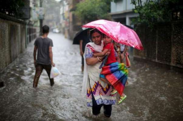 بھارت ،طوفان نے تباہی مچادی ، ہلاک ہونے والے افراد کی تعدا د60ہوگئی