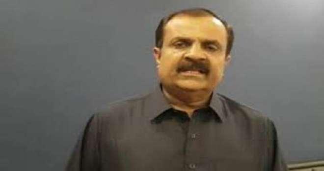 لاہور گندگی اور فردوس عاشق کی زبان سے تعفن اور آلودگی کا شکار ہے، سید ..