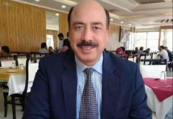 لاہور ہائیکورٹ نے ویڈیو سکینڈل میں ملوث جج ارشد ملک کی پرفارما پروموشن ..