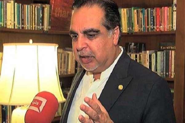 سابق وائس چانسلر جامعہ کراچی جمیل جالبی کے انتقال پر گورنرسندھ کا اظہار ..
