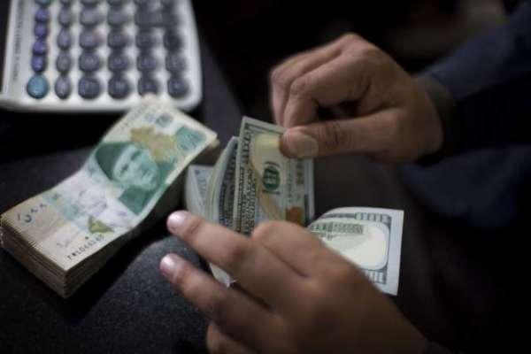 ڈالر کی قیمت میں 7.49 روپے کی کمی ہوگئی