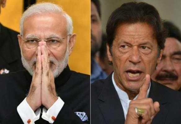پاکستان کی ایٹمی دھمکی سے نہیں ڈرتا