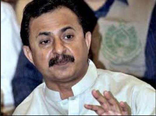 سندھ میں روزانہ سینکڑوں کی تعداد میں انسانی حقوق کی خلاف ورزیاں ہورہی ..