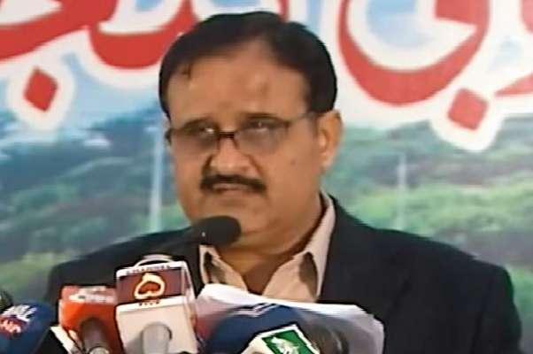 سانحہ ساہیوال کی تحقیقات میں وزیراعلیٰ پنجاب اثر انداز ہونے کی کوشش ..