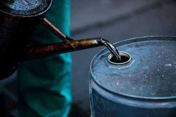 رواں سال جولائی، اگسٹ تک خام تیل کے درآمدی بل میں 55 فیصد کمی ہوئی،ادارہ ..