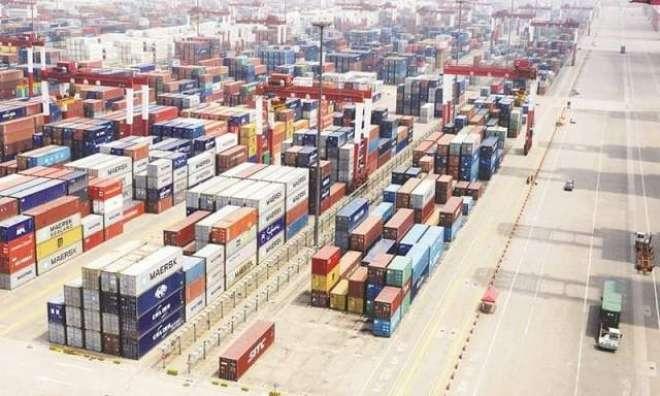 دسمبر 2020 میں برآمدات 8.2 فیصد اضافہ کے ساتھ 2 ارب 35 کروڑ ڈالر کی رہیں