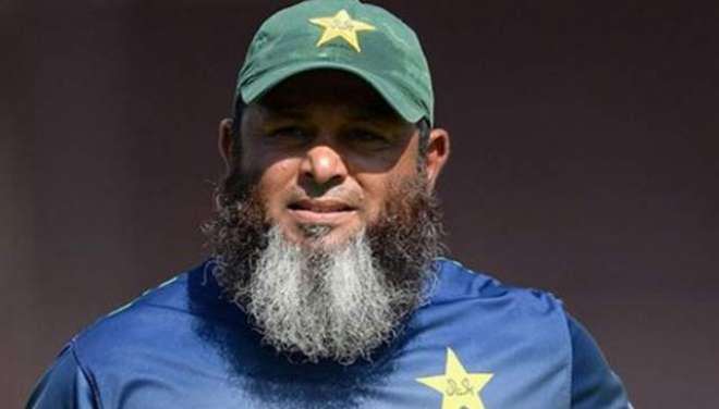 پاکستانی کرکٹرز بھارت کیخلاف ہار کے خوف کو دل اور دماغ سے نکال کر کھیلیں ..