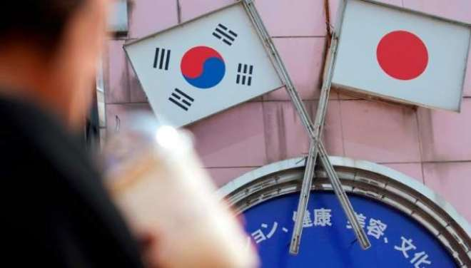 جاپانی صنعتی اشیاء پر جنوبی کوریا کے محصولات تجارتی قواعد کی خلاف ورزی ..
