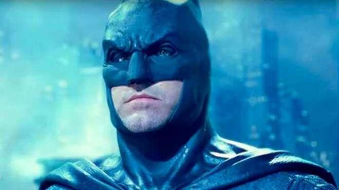 رابرٹ پیٹنسن نے سال 2021 میں ریلیز ہونے والی فلم ''دی بیٹ مین'' سائن ..