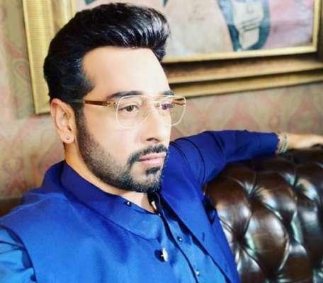 اداکار فیصل قریشی خوش رہو پاکستان نامی گیم شو کی میزبانی کریں گے