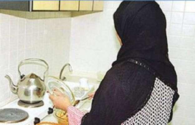 سعودی عرب میں گھریلو ملازمین کی گنتی 30 لاکھ سے تجاوز کر گئی