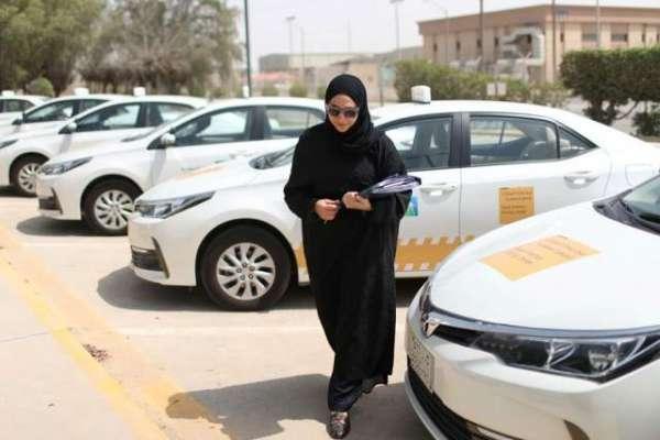 سعودی عرب میں خواتین کے لیے ایک اور اچھی خبر آ گئی