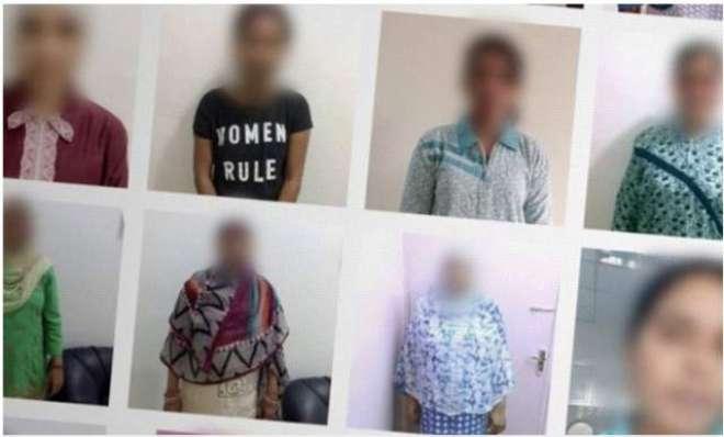 کویت اور سعودی عرب میں ملازماؤں سے جسم فروشی کرائی جانے لگی