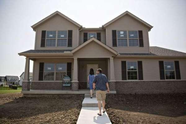 امریکا میں نئے گھروں کی تعمیر مارچ کے دوران دوسال کی کم ترین سطح پر ..