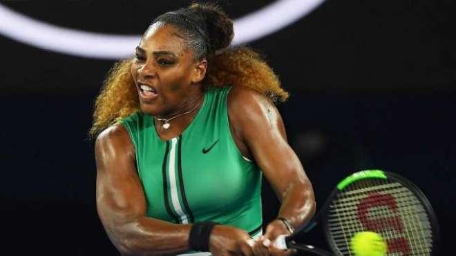 ومبلڈن اوپن ٹینس ٹورنامنٹ ویمنز سنگلز، سرینا ولیمز اور سیمونا ہالپ ..
