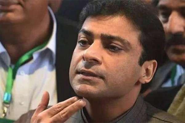 حمزہ شہباز کو فوری ہسپتال منتقل کرنے کے مطالبے کی قرارداد پنجاب اسمبلی ..