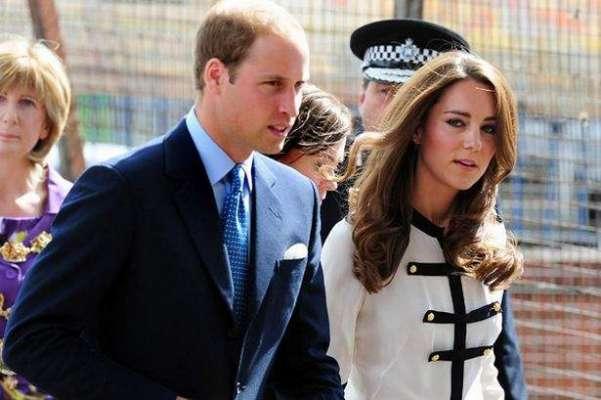 برطانوی شاہی جوڑے کی دورہ پاکستان کی تاریخوں کا اعلان