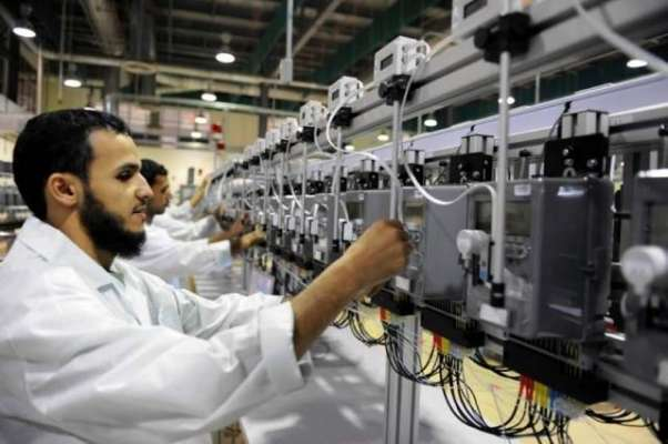 سعودی عرب میں 75 فیصد ملازمتوں پر غیر مُلکیوں کا قبضہ ہے