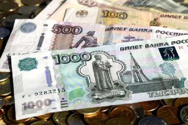 روسی بجٹ 2018 ء کی مالی بے ضابطگیوں کی شرح میں کمی، کل حجم 426.2 ارب روبل ..