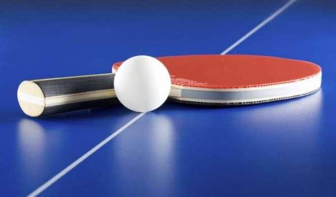 خیبر پختونخواٹیبل ٹینش چمپئن شپ 24تا26اکتوبرایبٹ آباد میں منعقد ہوگی
