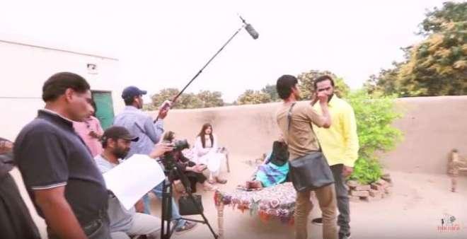 طاہر جبار پروڈکشن کی فلم '' دلدل '' کا دوسرا سپیل رواں ہفتے لاہور ..