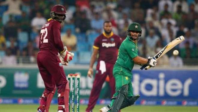 ویسٹ انڈین کرکٹ ٹیم عالمی کپ میں اپنی مہم کا آغاز 31 مئی کو پاکستان ..
