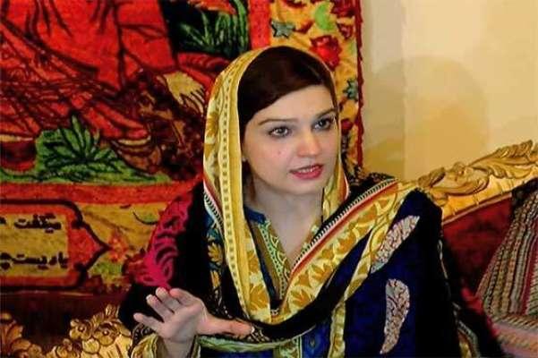 کشمیری چاہتے ہیں پاکستان اور بھارت مسئلہ کشمیر پر بات کریں ،مشعال ملک