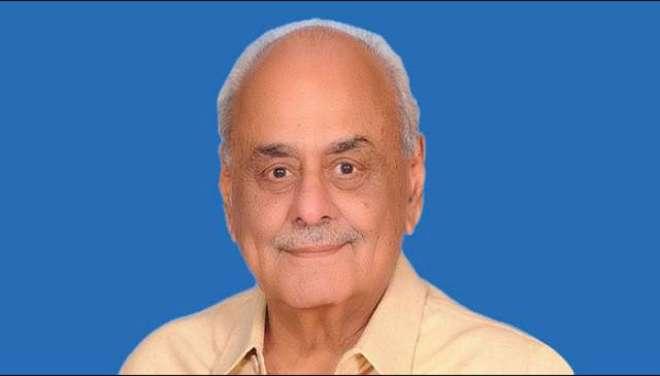 وفاقی وزیر داخلہ سید اعجاز شاہ کی گورنر بلوچستان امان اللہ یاسین زئی ..
